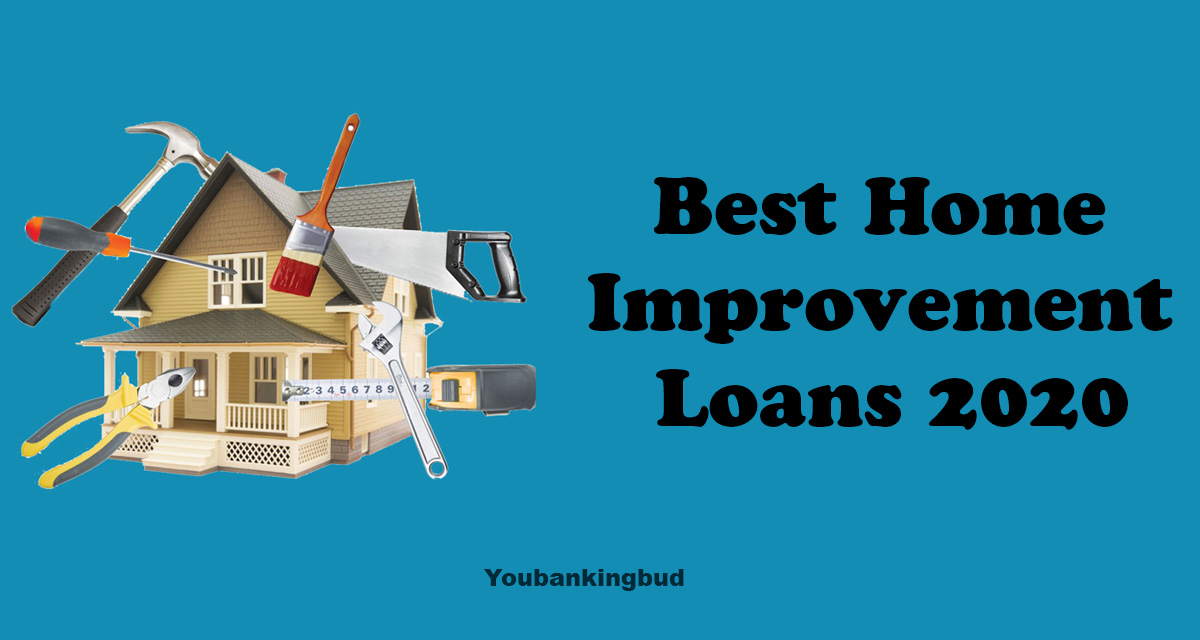 Home Improvement Loans Image
