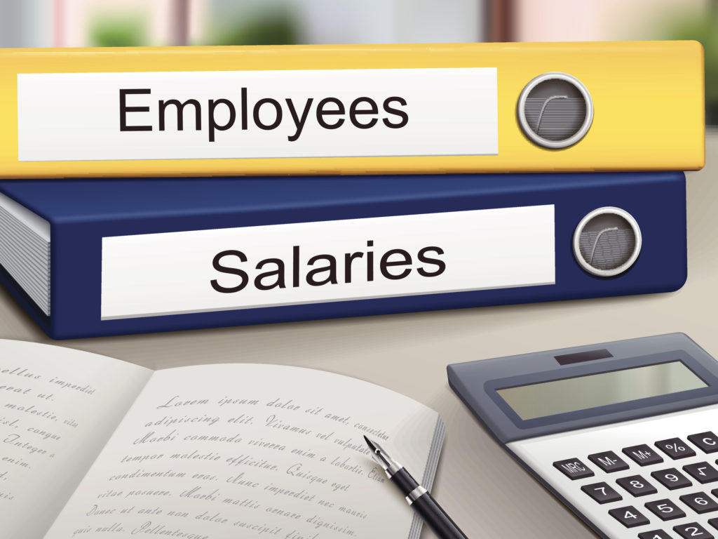 Difference between Annual Compensation & Annual Salary