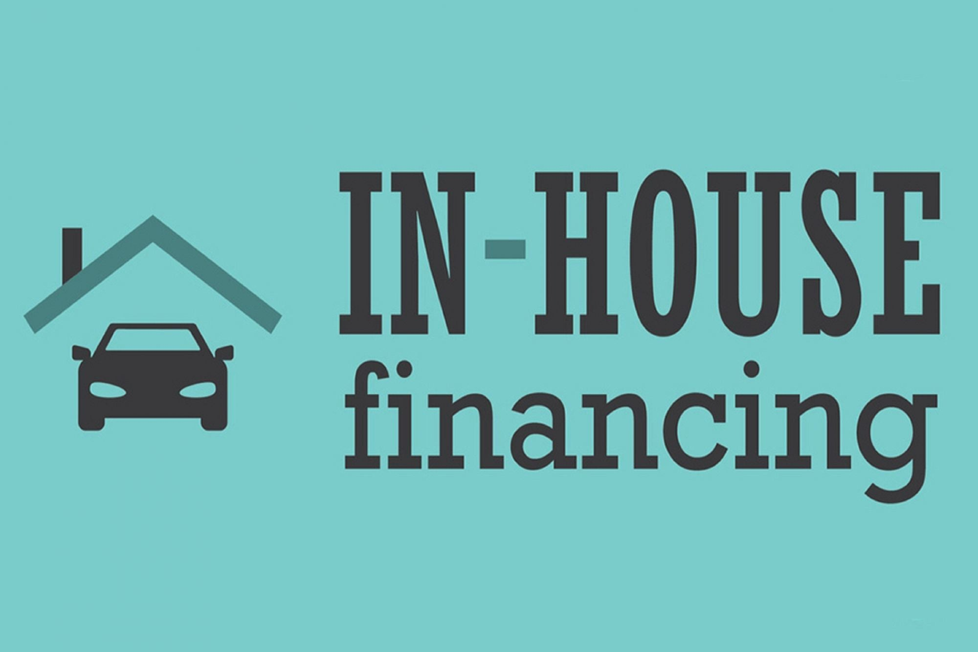 what is In-House Financing